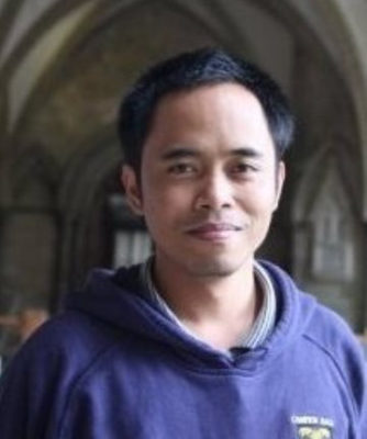 Fr Benny Juliawan SJ is the outgoing Secretary for Social Ministries of the Jesuit Conference of Asia Pacific.