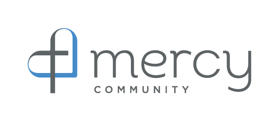 Mercy Community Logo